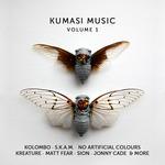 Kumasi Music VA 1
