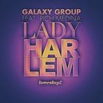 Lady Harlem