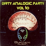Dirty Analogic Party Vol 10