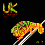 Uk Dubstep Vol 02