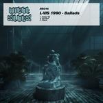 L-VIS 1990 - Ballads (Front Cover)