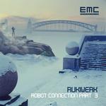 RUKIWERK - Robot Connection Part 3 (Front Cover)