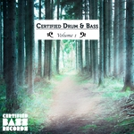 VARIOUS - Certified Drum & Bass: Volume 1 (Front Cover)