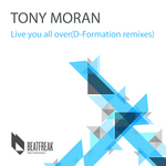 Live You All Over (D Formation remixes)
