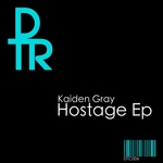 GRAY, Kaiden - Hostage (Front Cover)