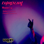 THADUAL - Mission 1 EP (Front Cover)