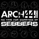 No Time For Worrying EP