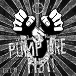 DEE, Lenny vs DJ NAROTIC - Pump Ure Fist! (Front Cover)