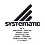 Force Mass Control EP