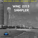 WMC 2013 Sampler