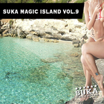 Suka Magic Island Vol 9