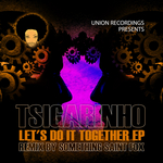 Let's Do It Together EP