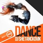 DJ SHETANCKOVIK - Dance (Front Cover)