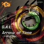 GAL - Arrow Of Time (Front Cover)