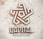 Qapital (unmixed tracks)