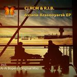 Astana Krasnoyarsk EP