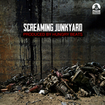 Pnr Digital 006 Screaming Junkyard