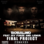 BOBALINO feat JAY FURZE/LEMUR - Final Project (Front Cover)