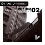 Rhythm Distrikt (Traktor Remix Set)