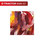 DEAR, Matthew - Fighting Is Futile (Traktor Remix Set) (Front Cover)
