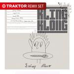 EYERER, Martin - Juicy Chew (Traktor Remix Set) (Front Cover)