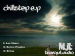 MJL - Chillstep EP (Back Cover)
