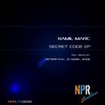 Secret Code EP