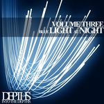 Blue Light At Night Vol Three: First Class Deep House Blends