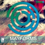 MAYFORMS - Beautiful Day (Front Cover)