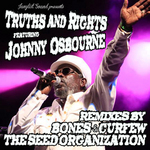 OSBOURNE, Johnny - Truths & Rights (Front Cover)