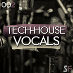 Tech-House Vocals (Sample Pack WAV)