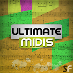 Ultimate Midis (Sample Pack MIDI/WAV)