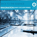 Imagination (Kako exclusive remix)