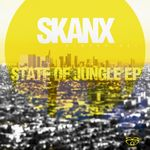 State Of Jungle EP