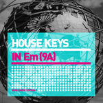 House Keys (Em) World Edition 1