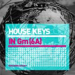 House Keys (Gm) World Edition 1