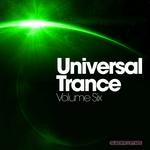 Universal Trance Volume Six