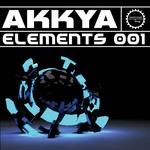 Akkya Elements 001 (Sample Pack WAV/APPLE/TRAKTOR)