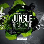 Jungle Renegade (Sample Pack WAV/APPLE/LIVE/REASON)