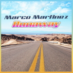 MARTINEZ, Marco - Runaway (Front Cover)