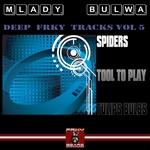 Deep Friky Tracks Vol 5