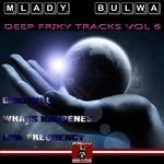 Mlady Bulwa Deep Friky Tracks Vol 6