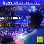 Santiago Cortes Made In Ibiza