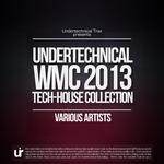 Undertechnical WMC 2013 Tech House Collection