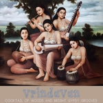 Vrindavan: Cocktail Of Woods & Bright Gypsy Grooves