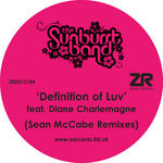 Definition Of Luv (remixes)
