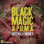 Greens & Money