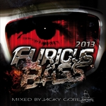 Furious Bass 2013 (unmixed tracks)