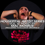 Artist Series Vol 10 (mixed by Mac Monroe) (unmixed tracks)