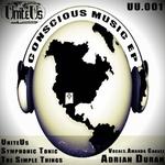 Conscious Music EP